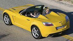 Opel GT 2007 - Immagine: 15