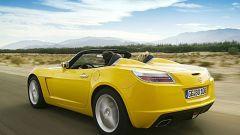 Opel GT 2007 - Immagine: 16