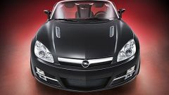 Opel GT 2007 - Immagine: 17