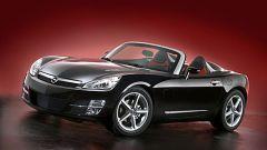Opel GT 2007 - Immagine: 18