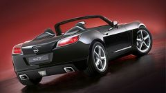 Opel GT 2007 - Immagine: 20