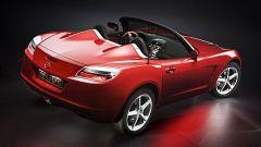 Opel GT 2007 - Immagine: 21