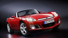 Opel GT 2007 - Immagine: 22