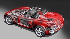 Opel GT 2007 - Immagine: 31