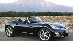 Opel GT 2007 - Immagine: 34
