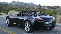 Opel GT 2007 - Immagine: 35