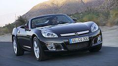 Opel GT 2007 - Immagine: 36