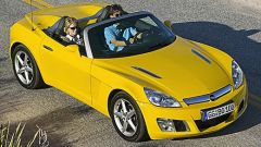 Opel GT 2007 - Immagine: 38