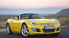 Opel GT 2007 - Immagine: 39