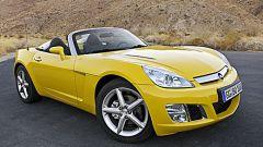 Opel GT 2007 - Immagine: 40