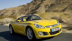 Opel GT 2007 - Immagine: 41