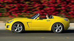 Opel GT 2007 - Immagine: 42