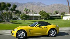 Opel GT 2007 - Immagine: 43