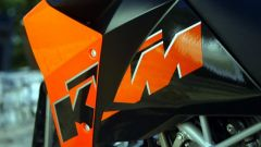 KTM 950 Supermoto - Immagine: 17