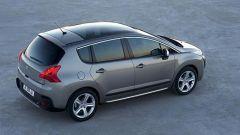 Peugeot 3008 - Immagine: 17