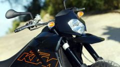 KTM 950 Supermoto - Immagine: 35