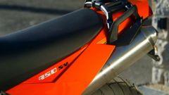 KTM 950 Supermoto - Immagine: 42