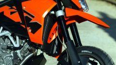 KTM 950 Supermoto - Immagine: 47