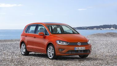 Listino prezzi Volkswagen Golf Sportsvan