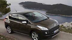 Peugeot 3008 - Immagine: 18