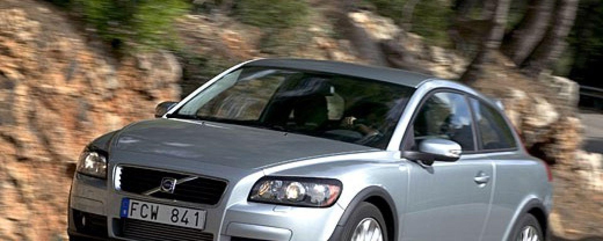 Volvo C30 D5 Momentum