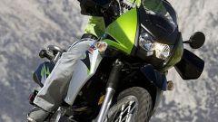 Kawasaki KLR 650 2008 - Immagine: 1