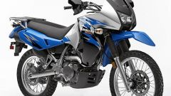 Kawasaki KLR 650 2008 - Immagine: 4