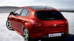 Fiat Bravo 2007 - Immagine: 4