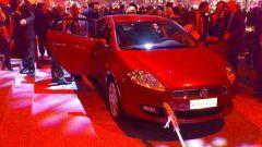 Fiat Bravo 2007 - Immagine: 24