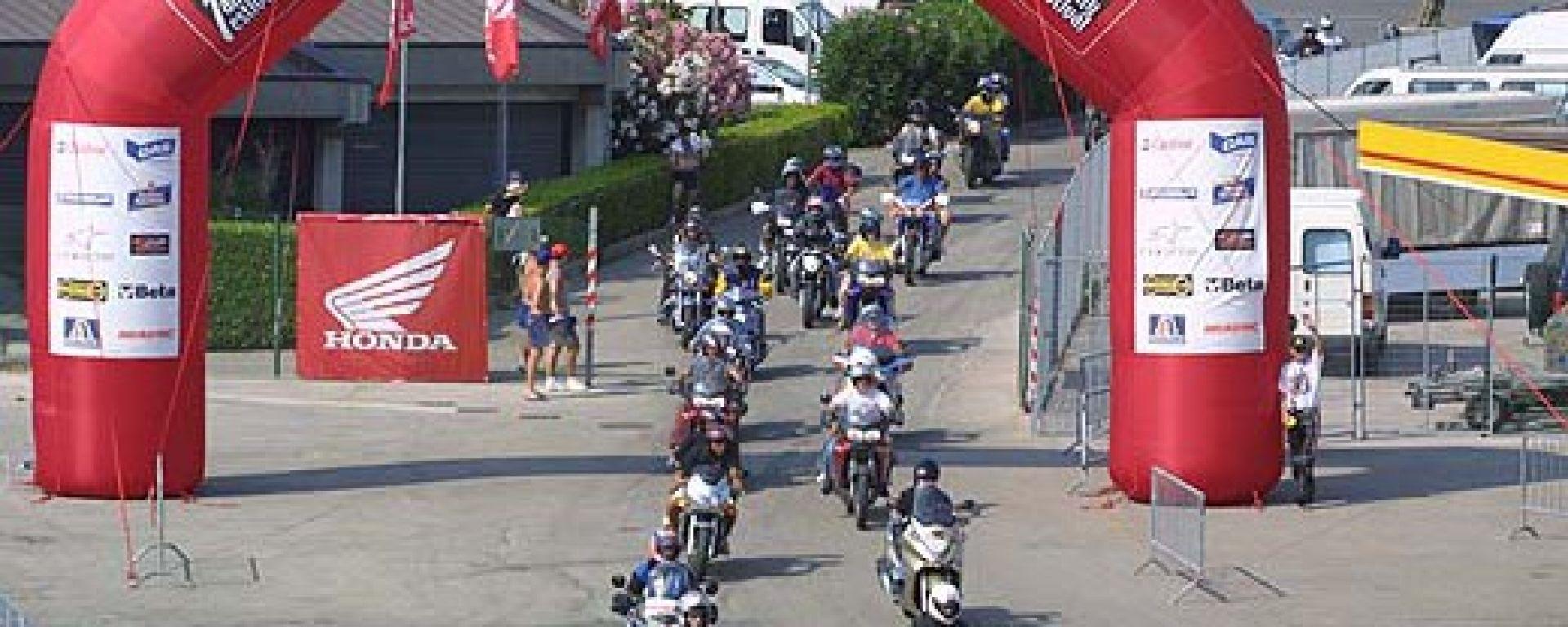 HONDA FESTIVAL 2007: il calendario