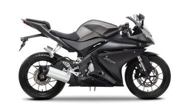 Listino prezzi Yamaha R125