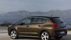 Peugeot 3008 - Immagine: 20