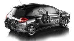 Toyota Auris - Immagine: 6