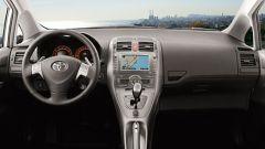 Toyota Auris - Immagine: 7