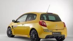 Renault Clio Renault F1 Team R27 - Immagine: 2