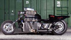 Rapom V8 l'esagerata - Immagine: 2