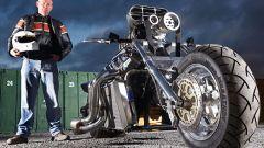 Rapom V8 l'esagerata - Immagine: 3