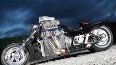 Rapom V8 l'esagerata - Immagine: 4