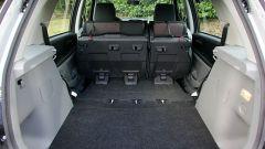 Suzuki SX4 1.9 DDiS Outdoor - Immagine: 12
