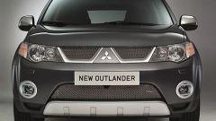 Mitsubishi Outlander 2007 - Immagine: 17