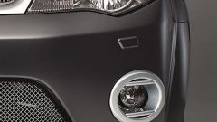 Mitsubishi Outlander 2007 - Immagine: 18