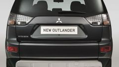 Mitsubishi Outlander 2007 - Immagine: 20