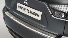 Mitsubishi Outlander 2007 - Immagine: 21