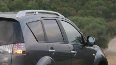 Mitsubishi Outlander 2007 - Immagine: 25