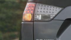 Mitsubishi Outlander 2007 - Immagine: 28
