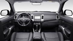 Mitsubishi Outlander 2007 - Immagine: 31
