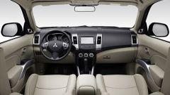 Mitsubishi Outlander 2007 - Immagine: 33