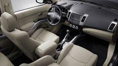 Mitsubishi Outlander 2007 - Immagine: 34