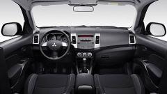 Mitsubishi Outlander 2007 - Immagine: 35