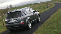 Mitsubishi Outlander 2007 - Immagine: 52